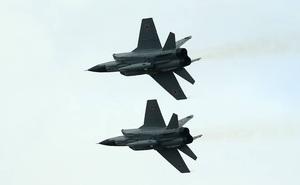 """NATO bất lực trước """"siêu vũ khí"""" của Nga?"""