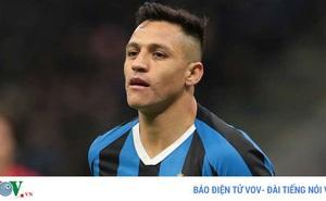 """Inter Milan sẵn sàng mua """"cục nợ"""" của MU"""