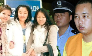 Thảm sát 3 chị em gái ở Trung Quốc: Gã hàng xóm nhẫn tâm sát hại 3 cô gái vô tội với thủ đoạn dã man chỉ vì bế tắc trong cuộc sống