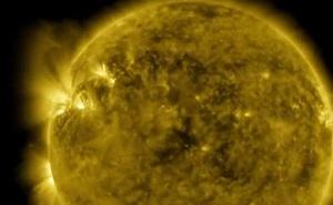 Lịch sử 10 năm của Mặt trời được gói gọn trong đoạn video time-lapse dài 6 phút đẹp không tưởng