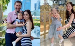Diễn viên Lan Phương trải lòng chuyện lấy chồng Tây vì giàu, tâm sự về mẹ chồng ngoại quốc