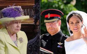 Không còn lưu luyến, động thái mới của Hoàng gia Anh chứng tỏ Harry đang từng bước bị loại ra khỏi nội bộ Gia tộc?