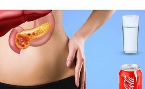 Thực phẩm tốt cho tuyến tuỵ bạn nên ăn hàng ngày