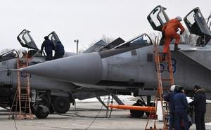 Li kì vụ 'hô biến' MiG-31 thành phế liệu rồi rao bán với giá rẻ như kem que