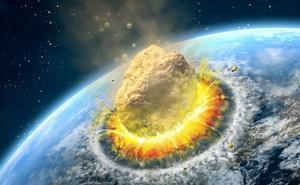 Nghiên cứu mới khẳng định thiên thạch đường kính lên tới 81 km xóa sổ loài khủng long, nhưng rồi núi lửa phun trào đã khiến sự sống hồi phục