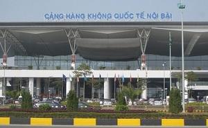 Ô tô bán tải đâm tử vong nhân viên vệ sinh sân đường ở sân bay Nội Bài