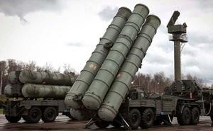 """Nắm trong tay S-400, Nga định đoạt cục diện Ấn Độ-Trung Quốc """"long tranh hổ đấu"""" ở châu Á"""