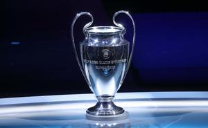 UEFA công bố lịch thi đấu Champions League, ấn định sân trung lập