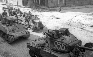 Những khí tài Liên Xô từng sử dụng của Anh và Mỹ trong Thế chiến 2
