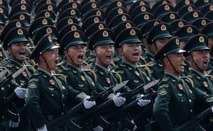 Trung Quốc, siêu cường đang cạn tiền?