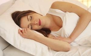 Sự thật về cách trị mất ngủ chỉ sau 1 tuần
