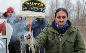 Bộ tộc da đỏ chiến thắng 'gã khổng lồ' mà Obama từng phủ quyết nhưng Trump lại tán đồng