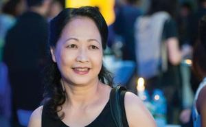 """NSND Như Quỳnh nói về tin đồn sợ đám đông, chấp nhận làm """"bà ngoại bỉm sữa"""" ở tuổi gần 70"""