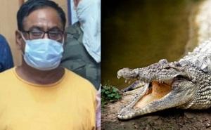 Sát nhân hàng loạt đội lốt bác sĩ giết hơn 50 người và lợi dụng các con cá sấu để che giấu tội ác