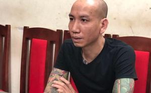 """Nóng: Phú Lê và đàn em bị khởi tố tội """"Cố ý gây thương tích"""""""
