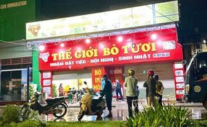 Ca nghi nhiễm Covid-19 đi khám 2 viện tại Hà Nội, dự đám hỏi ở Hải Dương, tiếp xúc nhiều người