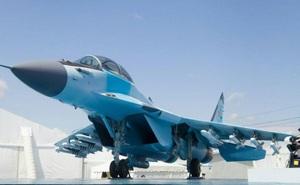 Báo Mỹ 'chê' tiêm kích MiG-35 Nga là 'vịt què', còn nhiều thiếu sót