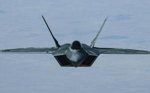 Chuyên gia Trung Quốc nói tiêm kích F-22 của Mỹ 'kém như tiêm kích F-4 già nua'