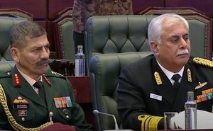 Bộ Quốc phòng Ấn Độ tăng tốc mua vũ khí mới
