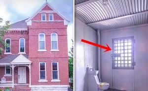 Ngôi nhà tuyệt đẹp được rao bán với mức giá hời 8 tỷ đồng nhưng không phải ai cũng đủ can đảm vào ở khi biết bí mật dưới sàn nhà