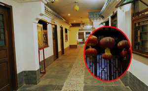 Câu chuyện ly kỳ của cô gái Việt sang Trung Quốc du lịch và những âm thanh lạ trong khách sạn