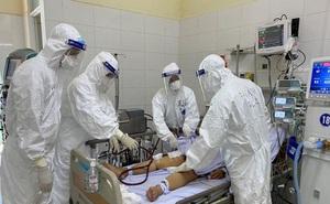 """Bệnh nhân 418 và cha ruột đều tử vong """"không phải do Covid-19"""""""