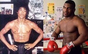 """Võ sĩ Trung Quốc chỉ ra 2 điều có thể khiến Mike Tyson """"mất mạng"""" nếu đấu với Lý Tiểu Long"""