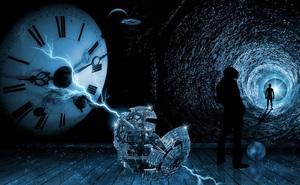Bí mật về người thợ làm ra cỗ máy ngưng đọng thời gian chấn động thế giới