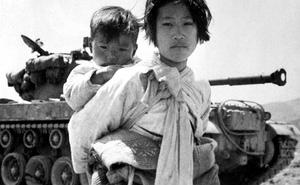 6 điều ít biết về Chiến tranh Triều Tiên