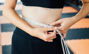 Nguyên nhân khó tin khiến bạn giảm cân, giảm mỡ bụng mãi không thành