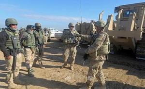 Tổng thống Mỹ khẳng định sẽ rút quân khỏi Iraq