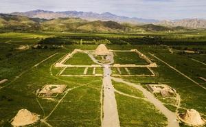 Bí ẩn lăng mộ gần 1000 năm còn nguyên vẹn: 'Cỏ không dám mọc, chim không dám đậu' - Tại sao vậy?