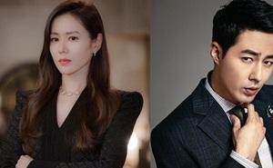 Son Ye Jin lộ tính cách thật khác xa vẻ bề ngoài chỉ qua vài câu nói của tài tử Jo In Sung?