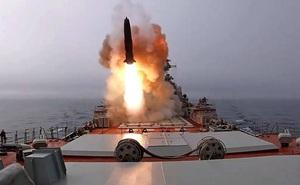 Báo Mỹ gọi chiến hạm nào của Nga là mạnh nhất thế giới?
