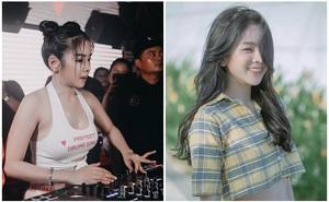 Chân dung nữ DJ xinh đẹp được nhiều người truy tìm trong Rap Việt