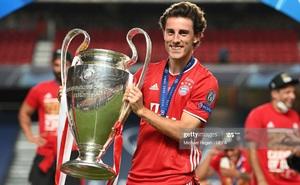 """Dự bị qua 2 đội bóng, """"thánh săn danh hiệu"""" vẫn giành 5 cúp, bao gồm cả Champions League"""
