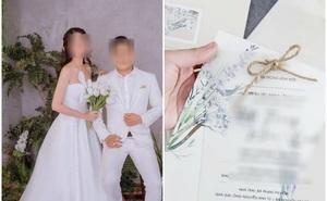 Hoãn cưới do dịch, cô gái phát hiện tật xấu của chồng sau 2 tháng sống thử và liền cắt đứt hoàn toàn