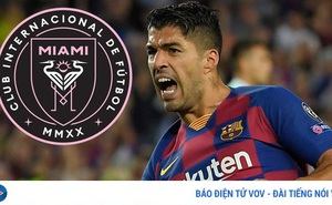 Luis Suarez sắp trở thành đồng đội của Lee Nguyễn