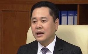 Bổ nhiệm Phó Chủ tịch Ủy ban Quản lý vốn nhà nước tại DN