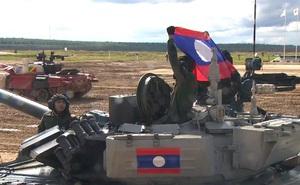 Đại tá Nguyễn Khắc Nguyệt: Lộ diện đấu thủ đáng gờm của Việt Nam ở Tank Biathlon 2020!