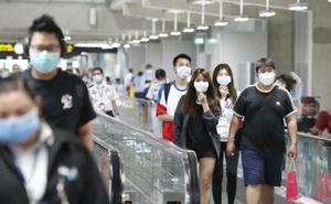 Mỹ ghi nhận trường hợp tái nhiễm virus SARS-CoV-2 đầu tiên