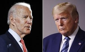 """Nhà tài trợ chi """"mạnh"""" cho Đảng Dân chủ nhằm đánh bại Tổng thống Trump trong cuộc bầu cử"""