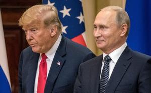 """Nga-Iran """"thăng hoa"""" ở Syria, Mỹ khác gì """"tự rút súng bắn vào chân""""?"""