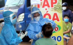 Lịch trình của 15 bệnh nhân COVID-19 mới ở Đà Nẵng trong đó có 4 nhân viên y tế