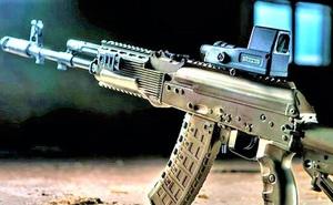 Tiểu liên AK-19 - Kỳ phùng địch thủ của HK416 và FN SCAR?
