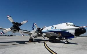 Gặp gỡ 'Thợ săn Bão' - Những chiếc máy bay liều mạng nhất nước Mỹ