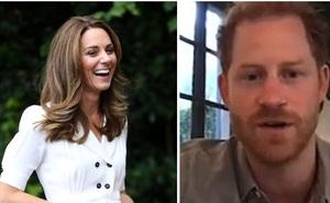Xuất hiện cùng 1 ngày, Công nương Kate được ca ngợi hết lời còn Harry bị chỉ trích dữ dội vì bày tỏ mong muốn quay về Anh