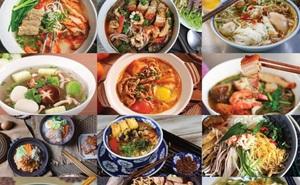 Dân mạng Việt rần rần khoe 5 kỷ lục mới của ẩm thực nước nhà vừa được thế giới công nhận