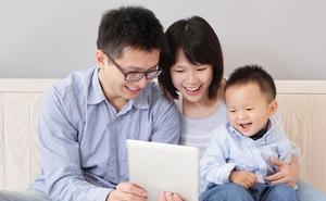Chuyên gia giáo dục Mỹ chỉ ra thời điểm vàng mà bố mẹ cần tích cực nói chuyện với con, nói càng nhiều thì con càng thông minh
