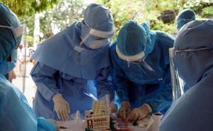 BSCKII Nguyễn Trung Cấp: 3 yếu tố khiến dịch COVID-19 ở Đà Nẵng trở nên phức tạp và nguy hiểm